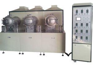 High-temperature vacuum sintering furnace